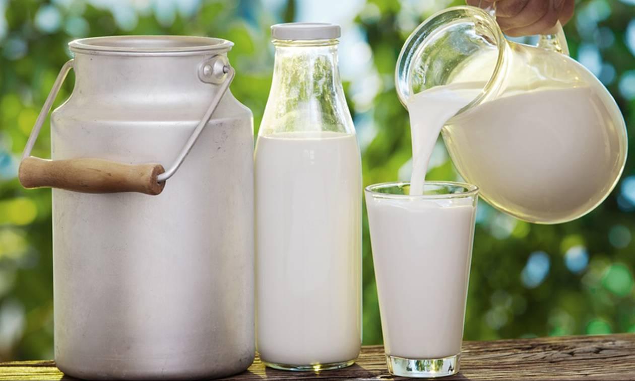 «Βόμβα»: Από πότε και γιατί θα πληρώνουμε πανάκριβα το γάλα!