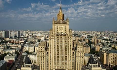 Россия не будет отвечать на ограничения США в визовой сфере, заявил МИД