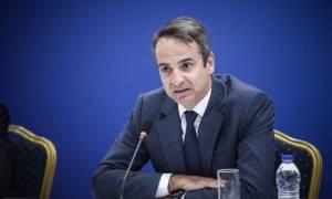 Μητσοτάκης: Η κυβέρνηση ΣΥΡΙΖΑ δοκίμασε και απέτυχε