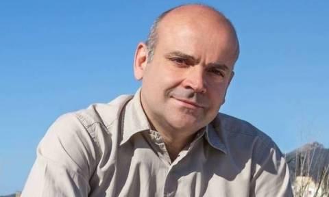 В Греции совершено нападение на главу муниципалитета Элевсины Георгиоса Цукалоса
