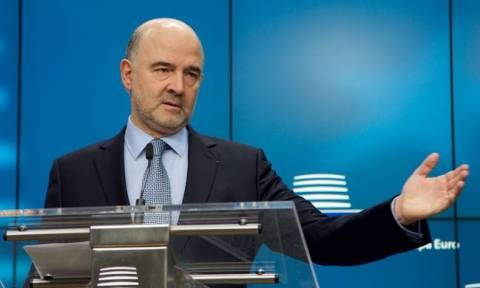 Moscovici: EU states must strike balance between sustainability and stability