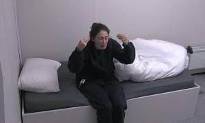 Αυτό είναι ένα από τα πιο τρομακτικά πειράματα στον κόσμο – Δείτε τι έπαθε μία γυναίκα όταν… (vid)