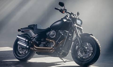 Ποιος δεν θα ήθελε να οδηγήσει αυτή τη Harley Davidson; (pic)