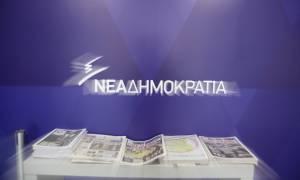 ΝΔ: Επενδύσεις και Τσίπρας δεν είναι λέξεις συμβατές