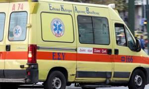 Θεσσαλονίκη: Αυτοτραυματίστηκε ανήλικος πρόσφυγας στο Πλαγιάρι