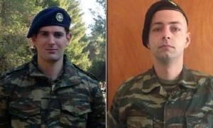 Ήθος και τιμιότητα: Στρατιώτες βρήκαν χαμένο πορτοφόλι, το επέστρεψαν και βραβεύτηκαν