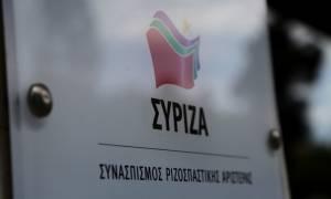 ΣΥΡΙΖΑ για Μητσοτάκη: Διαθέτει πολύ μεγάλο απόθεμα θράσους