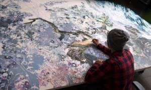 Μανάμπου Ικέντα: «Αναγέννηση» μετά τον σεισμό και το τσουνάμι (pics)