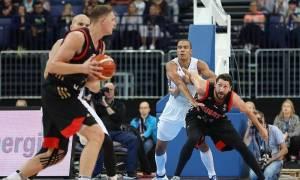 Ευρωμπάσκετ 2017: Χωρίς απώλειες η Ρωσία