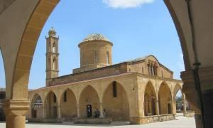 Νέα πρόκληση των Τούρκων: Απαγόρευσαν τη Θεία Λειτουργία στον Άγιο Μάμα Μόρφου