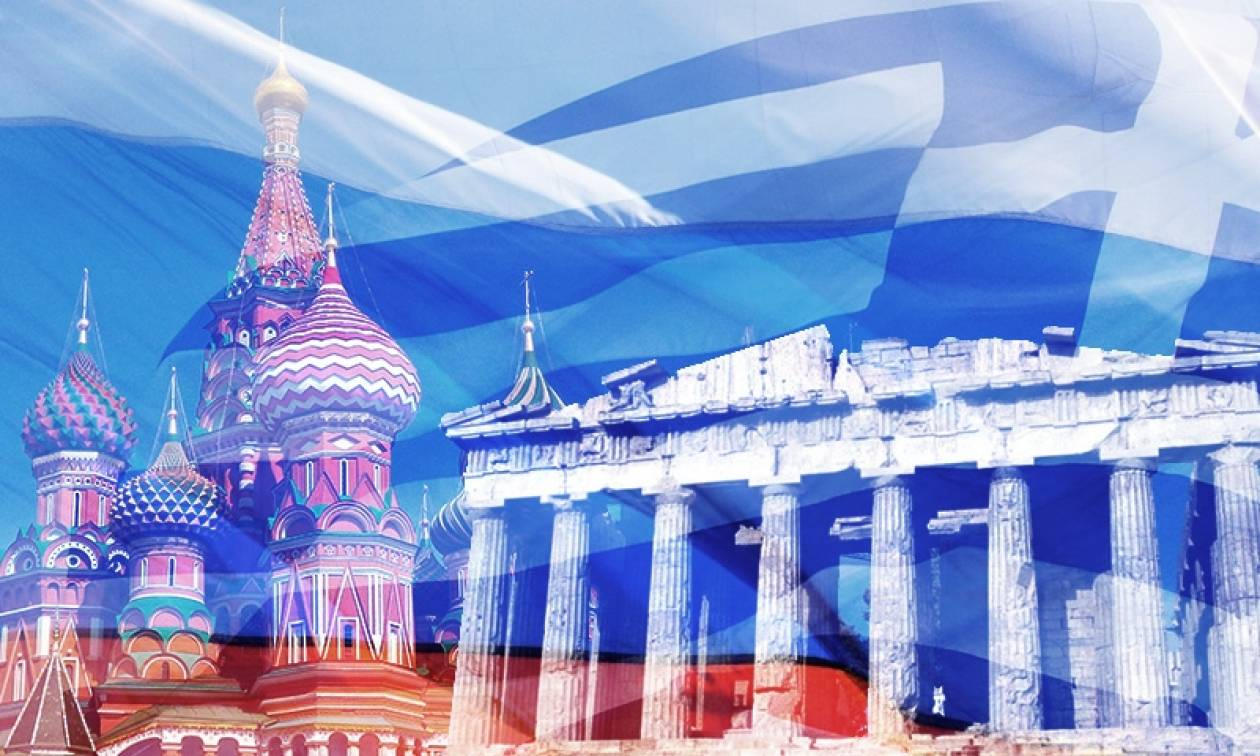Ρωσία και Ελλάδα έρχονται ακόμα πιο κοντά