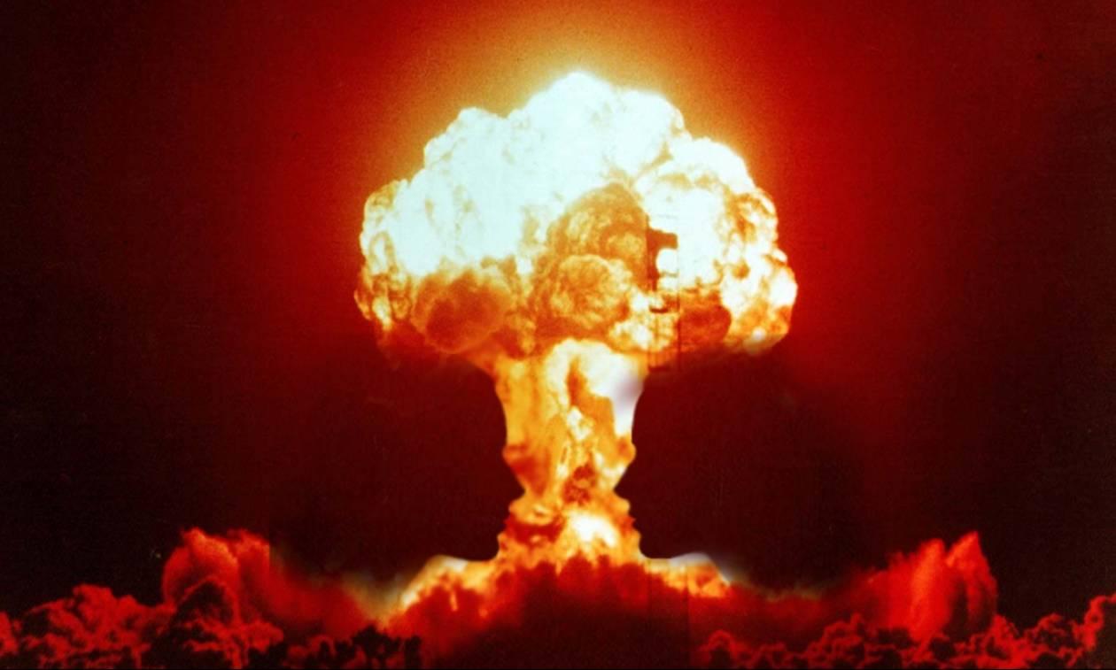 Κώδωνα κινδύνου κρούει η Ρωσία για τη νέα ατομική βόμβα βαρύτητας В61-12