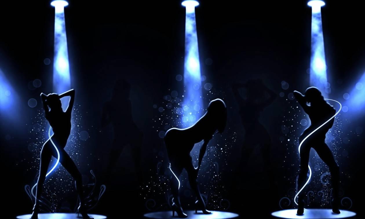 Στριπτίζ… με τη σωστή μουσική