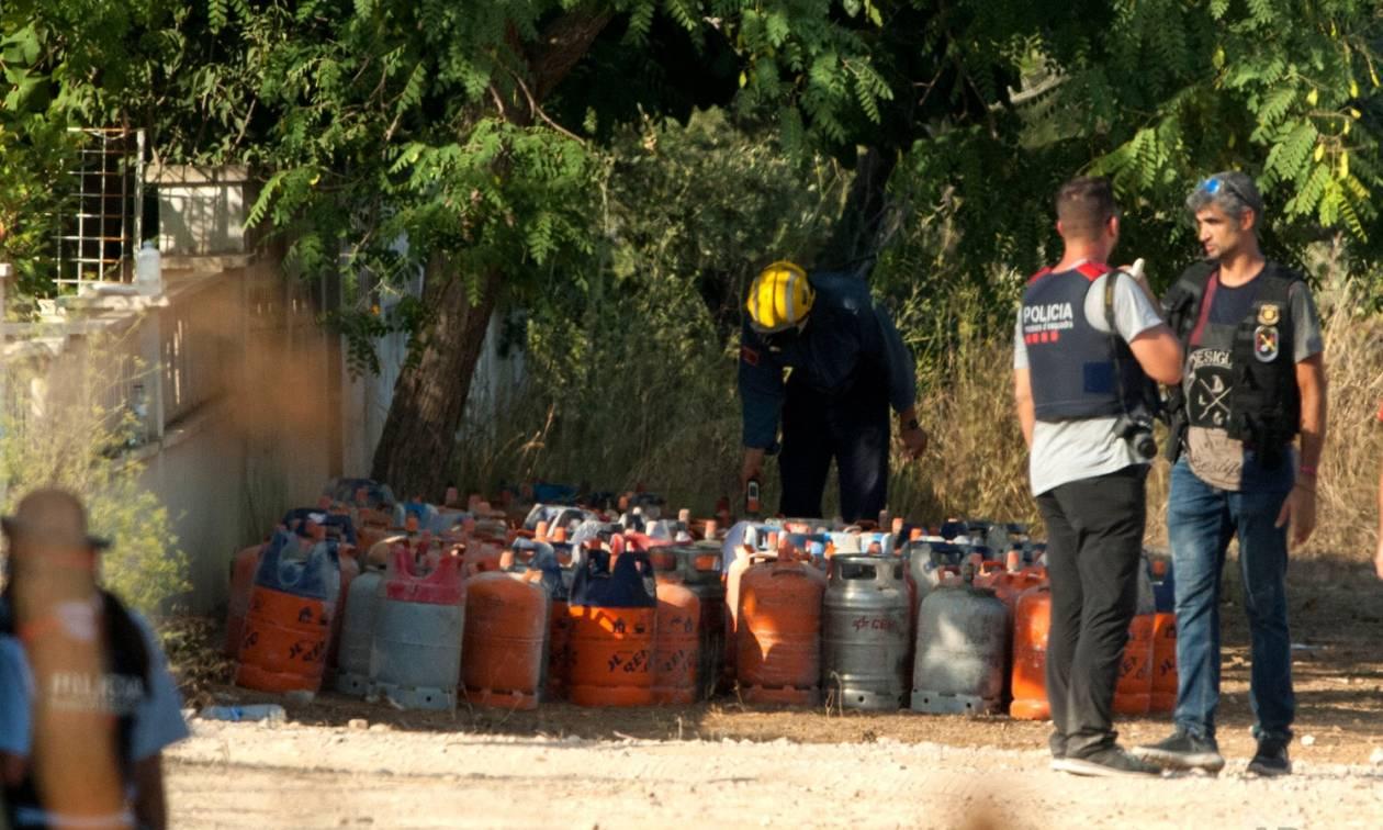 Επίθεση Βαρκελώνη: Συνελήφθη ο άνθρωπος που εφοδίασε τους τζιχαντιστές με δεκάδες φιάλες αερίου