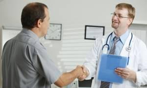 ΕΝΙ-ΕΟΠΥΥ: Η ιατρική και ηθική δεοντολογία δεν θέτει περιορισμούς στα καθήκοντά μας