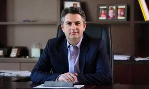 Κωνσταντινόπουλος: Ανακοινώνει υποψηφιότητα για την Κεντροαριστερά