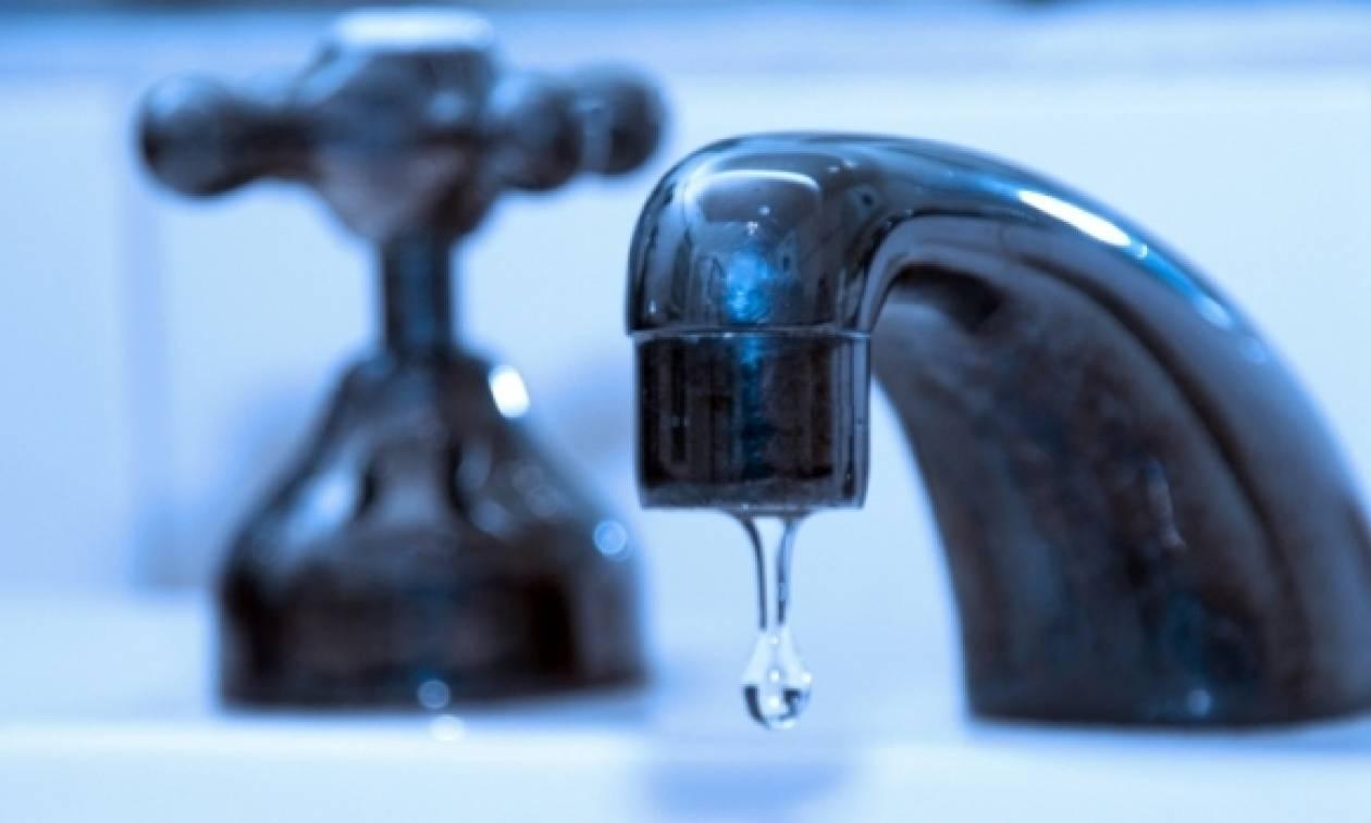 Προσοχή! Χωρίς νερό θα μείνουν αύριο Πέμπτη (31/08) περιοχές της Αττικής