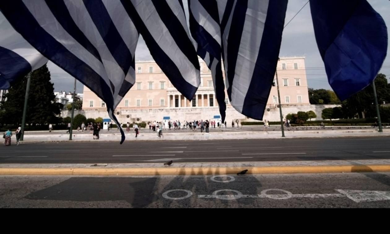 Παγκόσμια πρωταθλήτρια η Ελλάδα στην παραοικονομία