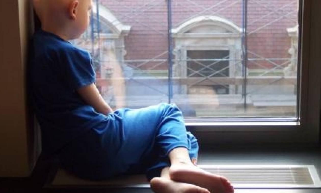 Η 6χρονη Ελένη η λευχαιμία και η μάχη με τον θάνατο