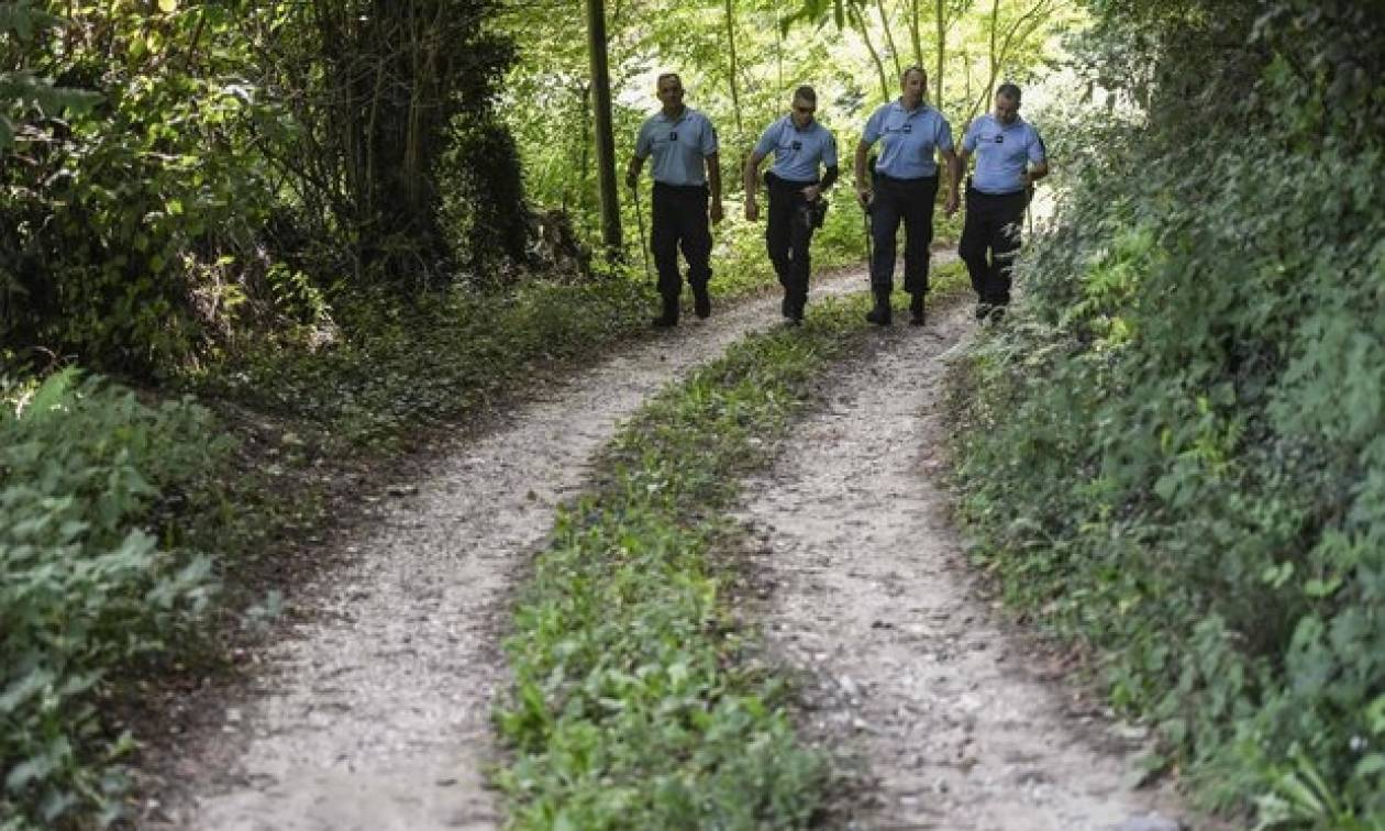 Γαλλία: Θρίλερ με την εξαφάνιση 9χρονης σε γαμήλια δεξίωση - Σενάρια για απαγωγή