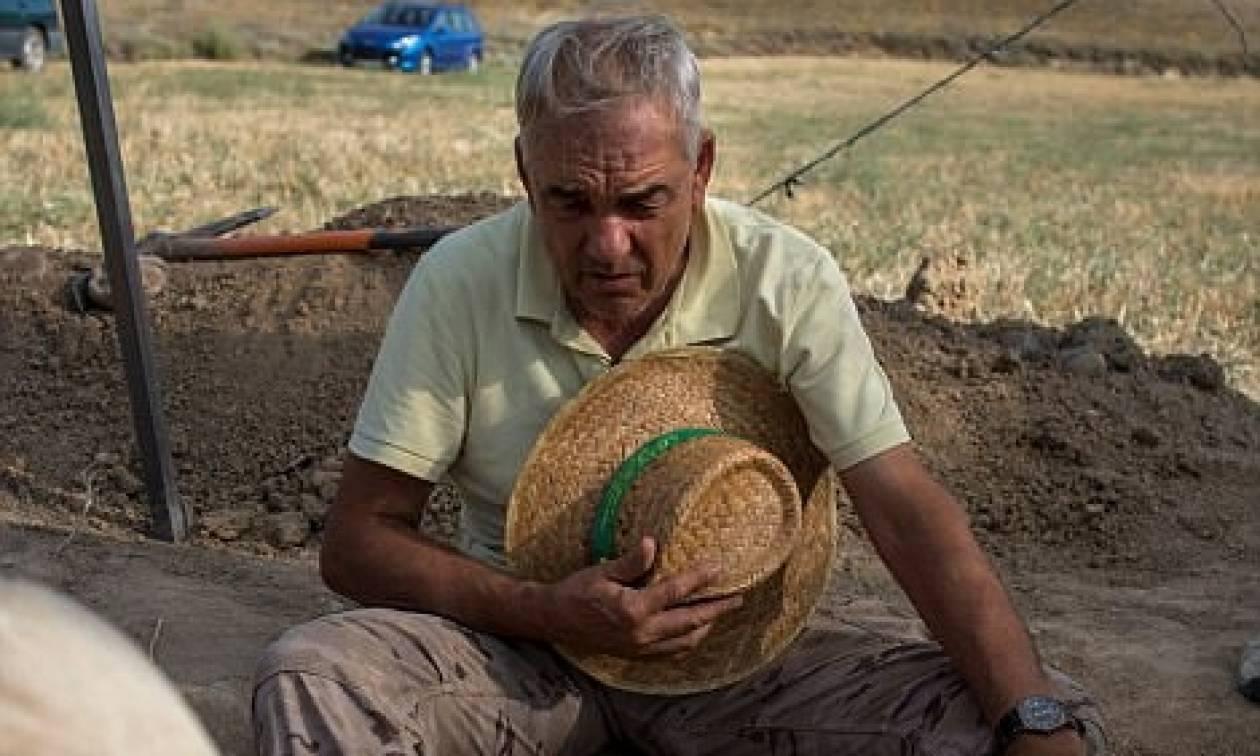 Αντιμέτωποι με ένα φριχτό θέαμα βρέθηκαν αρχαιολόγοι στην Ισπανία (ΠΡΟΣΟΧΗ! ΣΚΛΗΡΕΣ ΕΙΚΟΝΕΣ)