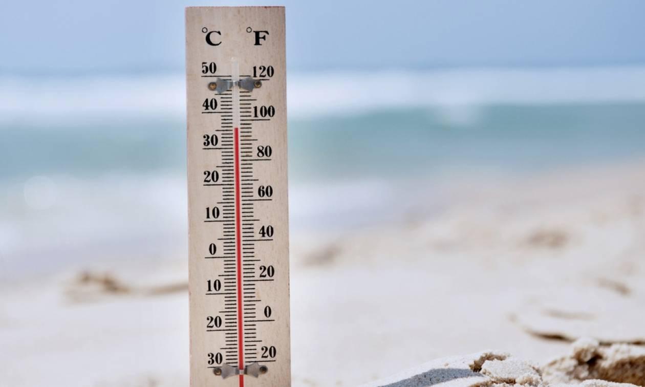 Καιρός - Ο Καλλιάνος προειδοποιεί: Έρχεται ένα θερμό Σαββατοκύριακο - Ποιες περιοχές θα «ψηθούν»