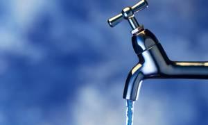 Προσοχή! Αυτές οι περιοχές της Αθήνας θα μείνουν σήμερα Πέμπτη (31/08) χωρίς νερό