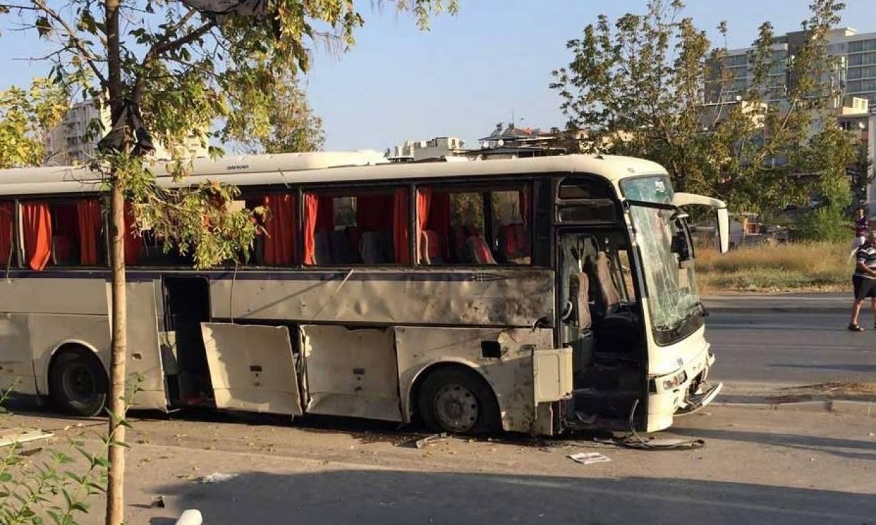 Συναγερμός στην Τουρκία - Έκρηξη στη Σμύρνη