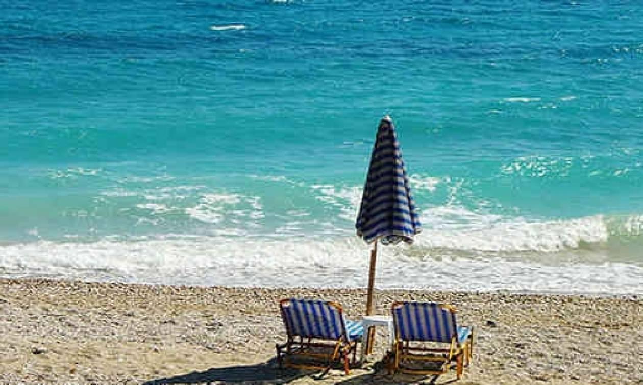 «Τρέξτε για μπάνιο στη θάλασσα» - Αυτός είναι ο λόγος που το Σαββατοκύριακο θα γεμίσουν οι παραλίες