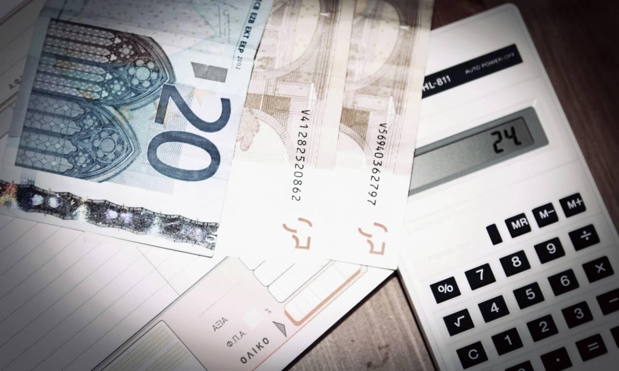 120 δόσεις: Πώς θα ρυθμίσετε χρέη κάτω από 20.000 ευρώ