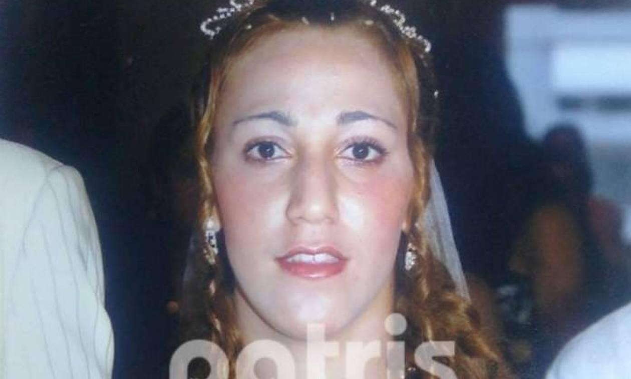 Θρήνος: Νεκρή η Ανδριάνα Σταμοπούλου