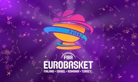 Ευρωμπάσκετ 2017: Οι αντίπαλοι της Ελλάδας από... ακτινογραφία