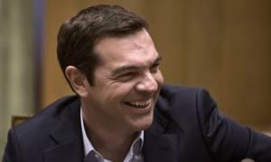 Στο Impact hub Athens ο Τσίπρας – Τι ανέβασε στο Twitter