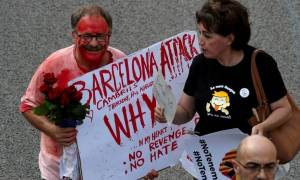 Βαρκελώνη: Η Ουάσιγκτον είχε προειδοποιήσει για τον κίνδυνο επίθεσης στη Λας Ράμπλας