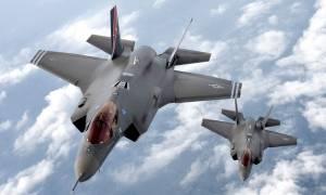 Ραγδαίες εξελίξεις: Αμερικανικά μαχητικά αεροσκάφη πάνω από την κορεατική χερσόνησο