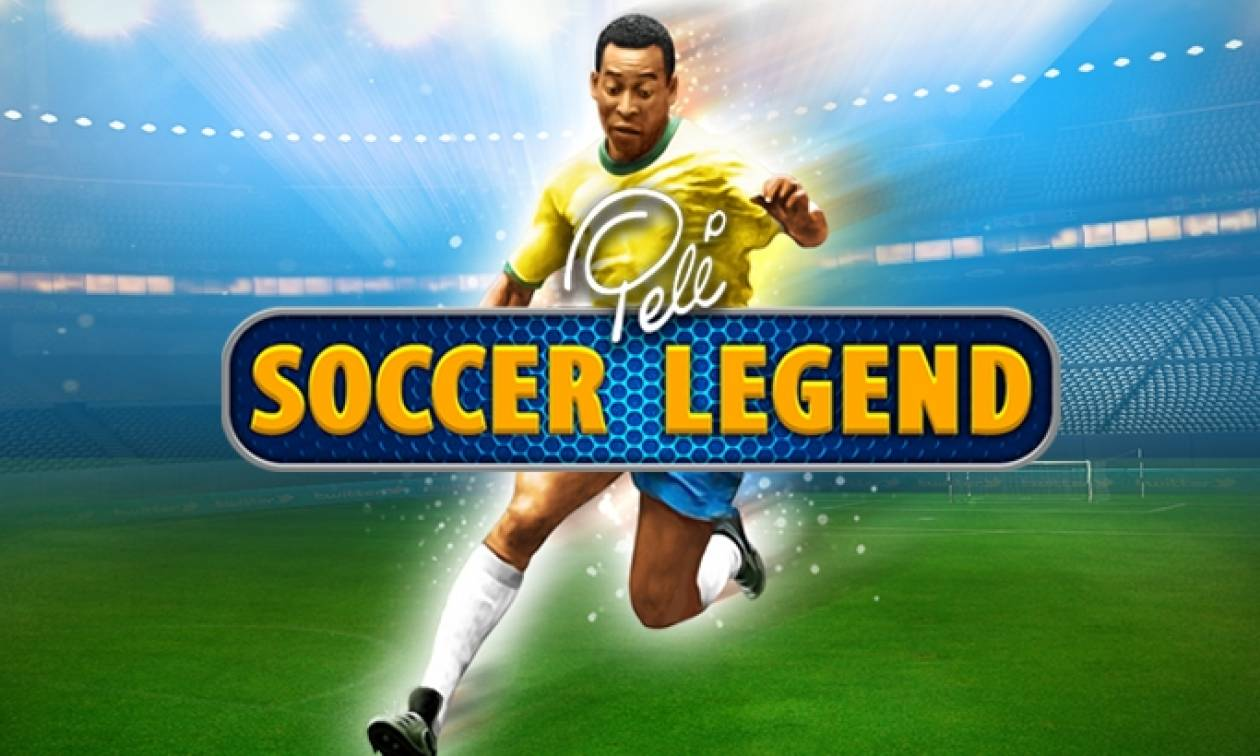 Pele Soccer Legend: Αν το παίξεις θα... κολλήσεις (Video Game)