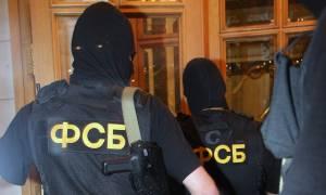Ρωσία: Συνελήφθησαν δύο τζιχαντιστές που ετοίμαζαν επίθεση αύριο στη Μόσχα