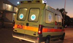 Τραγικός θάνατος για 35χρονο: Παρασύρθηκε διαδοχικά από δύο αυτοκίνητα