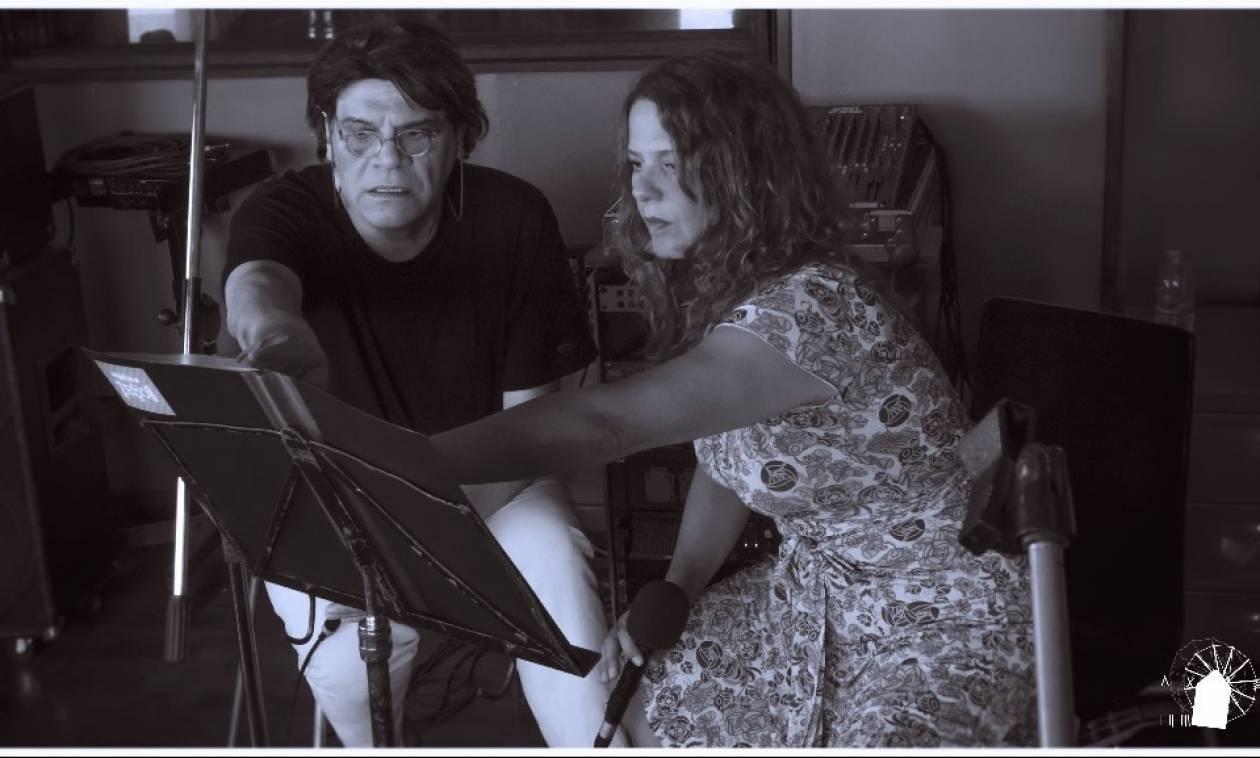 Οι Boğaz Musique σε μία νέα ανάγνωση αγαπημένων τραγουδιών του Νίκου Ξυδάκη