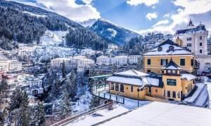 Οι πιο γραφικές πόλεις πάνω σε λόφους στην Ευρώπη!