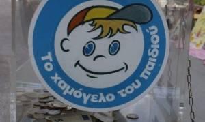 Τέλος αγωνίας για το «Χαμόγελο του Παιδιού»: Επιχειρηματίας από τη Σαντορίνη πλήρωση τον ΕΝΦΙΑ
