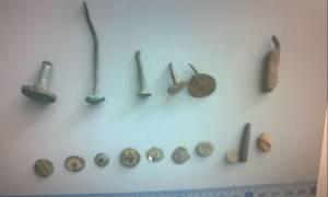 Χανιά: Συνελήφθη την ώρα που «έβαζε χέρι» στα αρχαία της Κισσάμου