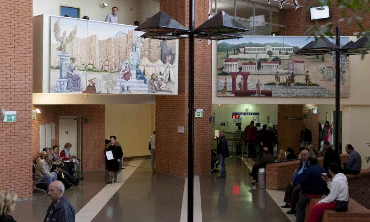 ΔΕΘ 2017: Έκθεση αφιερωμένη στην προσφυγιά από το νοσοκομείο Παπαγεωργίου