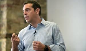 Αλέξης Τσίπρας - Μετά την αλληλέγγυα οικονομία, σειρά παίρνουν οι τραπεζίτες