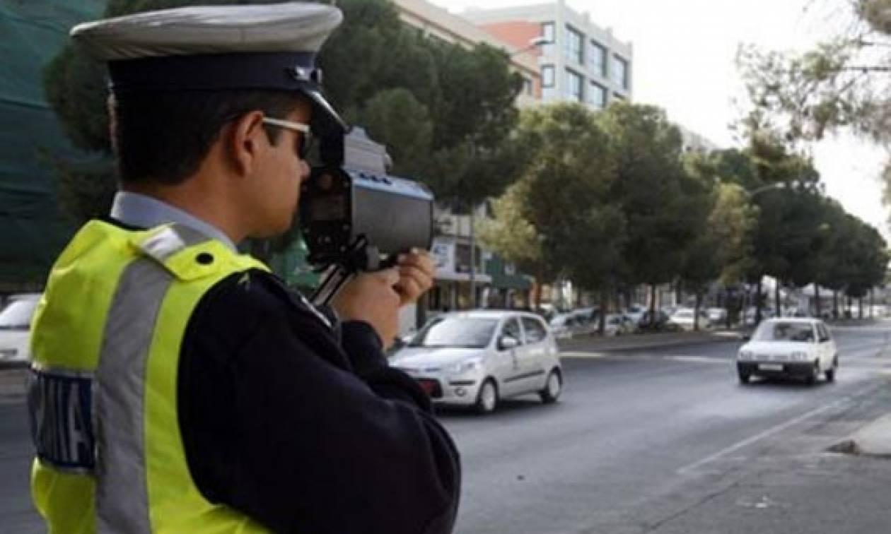 Χαμός με σελίδα στο Facebook που αποκάλυπτε τα «μπλόκα» της Τροχαίας