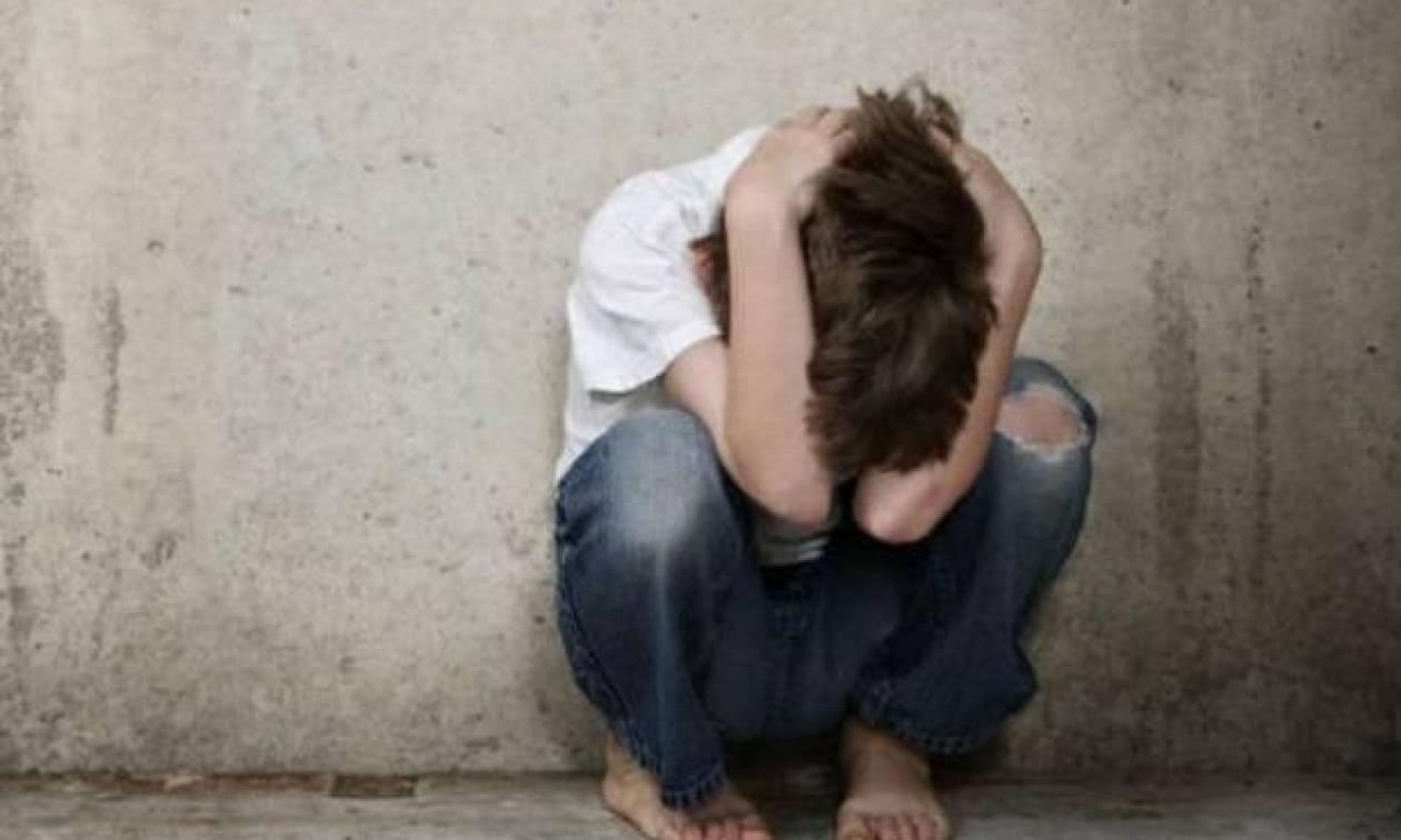 Σοκ στην Εύβοια: Ηλικιωμένος παρενόχλησε σεξουαλικά 11χρονο