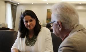 ΝΔ κατά Γαβρόγλου: Αλλάζει άποψη κάθε δεύτερη μέρα για τις πανελλαδικές