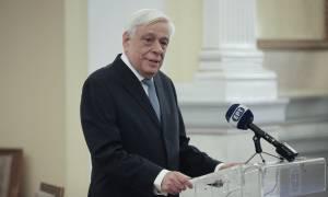 Επαφές Προκόπη Παυλόπουλου με τους προέδρους της Ιταλίας και της Πορτογαλίας την επόμενη εβδομάδα