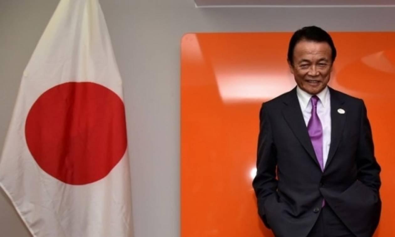 Δεν πάει στις ΗΠΑ ο Ιάπωνας ΥΠΟΙΚ λόγω της κατάστασης με τη Β. Κορέα