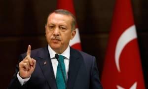 Ο Ερντογάν ρίχνει στη... φυλακή όποιον Γερμανό θεωρεί επικίνδυνο!